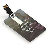 64gb dar unidade flash USB Cartão do projeto