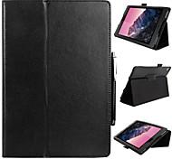 Google Nexus 9 Case-New PU-Leather Case for 2014 Edition HTC Google Nexus 8.9-Inch Tablet(Auto Wake/Sleep)