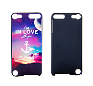 Anchor Protection Hard Case iPod Touch 5 Protective Case iPod Touch 5