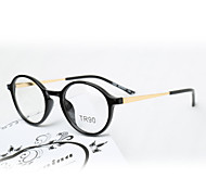 TR-90 Fashion Full-Rim Eyeglasses