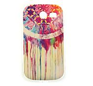 die Traumfänger Gemälde tpu Fall für Samsung-Galaxie-Tasche 2 G110