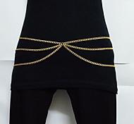 Fashion Temperament Body Chains