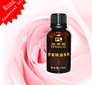 aiqianyi aromatherpay huile essentielle de rose 10 ml