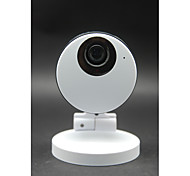 SP-NC101 IP CAM  100W Pixels/Support TF Card/H.264/Two-way Voice Intercom