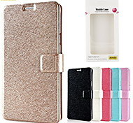 2014 New Product PC+PU Silk Grain Mobile Phone Case  for Samsung Galaxy  Note 4 N9100(Assorted Colors)