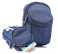 Universal Bunk Wrist Bag for Samsung Galaxy S5 S6 A5 S3Mini A3 S4 S6edge (Assorted Colors)