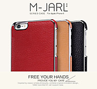 NILLKIN M-JARL series Flip Leather Cover Case for iphone 6(4.7inch)