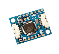 CRIUS MultiWii MWC I2C-GPS NAV Navigation GPS Adaption Board for 328P MWC Flight Controller