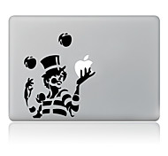 The Magician Design Decorative Skin Sticker  for MacBook Air/Pro/ Pro with Retina Display