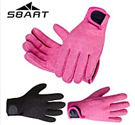 2MM Neoprene Cold Diving  Anti Scratch Arabesquitic Gloves Free Size