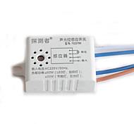 - 60 - W - Infrarot-Sensor - AC  220 - V A - Schalter - AC 220 - V