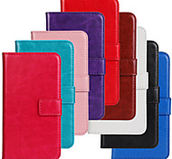 Flip the Pu Leather shell for Nokia Lumia630(Assorted color)
