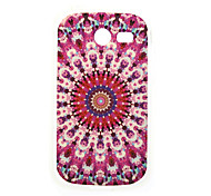 Halo Painting TPU Case for Samsung Galaxy Pocket 2 G110