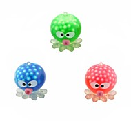 Pressure Reducing Stress Reliever Octopus Toy -