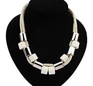 European Fashion Beautiful Pendant Woman Necklace
