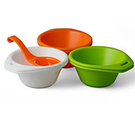 Fire-Maple Outdoor Camping FMP-322 Package (6 Bowl Spoon PP +1) Materials Have A Picnic