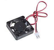 3см тонкий охлаждения вентилятор вентилятор 12v видеокарта