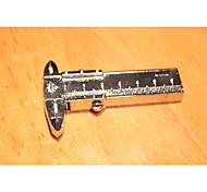 Personality Vernier Caliper Metal Lighters