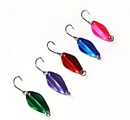 Crown Lure Cucchiai 3 g 1 pc 28 Pesca con esca