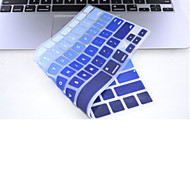 2015 Hot Selling High Quality Silicone Keyboard Cover for Macbook Pro/Retina 15.4 inch