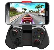 PG-9033 Wireless Bluetooth V3.0 Telescopic Game Controller Gamepad Joystick for iOS/Android/PC