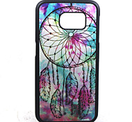 The Latest Model Samsung Galaxy S6 Silicone Phone Shell Dreamcatcher