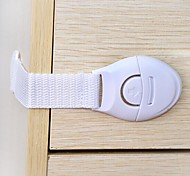 Baby Drawer Lock Door Baby Hand Clamping Proof Cloth Child Safety lock