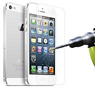 Protector de Pantalla - para Manzana iPhone 5/iPhone 5S