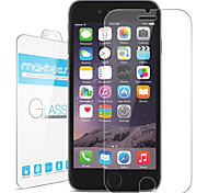 HD Clear Premium Screen Protector High Definition Ultra Clear for iPhone 6 Plus(2 PCS)