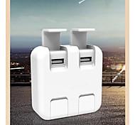 nouvelle station de charge 4 ports USB avec câble de 1 m