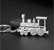 Lokomotiv Keychain