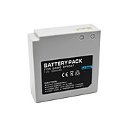 1050mAh BP-85ST/BP85ST Camera Battery Pack for  Samsung  SC-HMX10  SC-HMX10A  SC-HMX20  SC-HMX20C