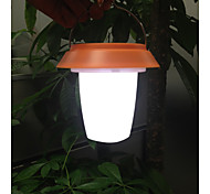 Portable Solar Lantern With USB Input Port For Emergency Use(No Cable Included)