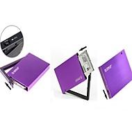 """Orico 25au3 USB 3.0-Festplatte Gehäuse Fall für 2,5 """"SATA HDD / SSD - blau (max. 2 TB)"""
