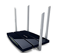 TP-LINK TL-WDR6300 Gigabit Dual Band Wireless Router 1200M Wifi Wireless Wall Wang 4 Four Antennas