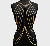 Women's Beautiful Fashion Body Chains