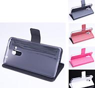 PU-Leder Schutzhülle mit Ständer Halter für Acer z500 (farblich sortiert)