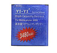 - iPhone 4s/Samsung I9500 S4 - Samsung - I9500 - Nein 3480