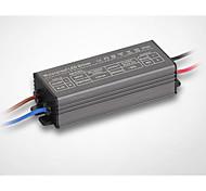 ledriver 12 *1W Waterproof 24-42 V 0.3 A LED Power Source AC85-265 V