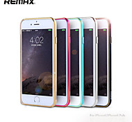 """REMAX® Original Remax Thin Metal Bumper Frame Protect Case for Case for Apple iPhone6 """"4.7"""""""