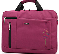 CB-6004  14.4'' 15.6'' Fashion Leisure Bag Shoulder Computer Handbag Business Bag