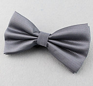 SKTEJOAN® Men's British Dress Business Bow Tie