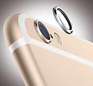 protector de lente de la cámara trasera para el iPhone 6