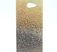 Desert Pattern Soft TPU Case for Sony Xperia M2
