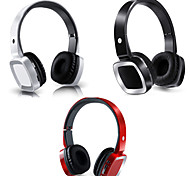 Fashion Wireless Music Stereo Bluetooth Headphones/ Handsets