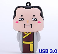 16GB ZP Brand New Lovely Cartoon Style High Writing Reading Speed USB 3.0 Flash Pen Drive