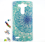 LG G3 Plastic Back Cover Special Design / Novelty / Anime / Other case cover