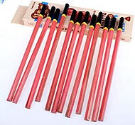 Bonito - Madera - Lápices de colores