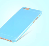 iPhone 6 Ultra-thin Matte Plastic Case(Assorted Color)