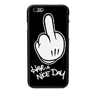 Have A Nice Day Design PC Hard Case for iPhone 6